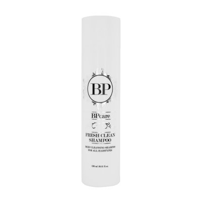 BPcare Fresh Clean Shampoo
