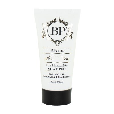 BPcare Hydrating Shampoo 50ml