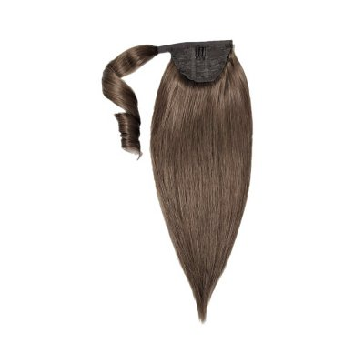 BPhair Ponytail Extension Cool Brown