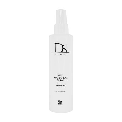 Sim DS Heat Protection Spray